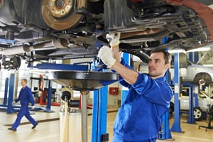 ASE Certification Could Lead To A Successful Career In Automotive Repair