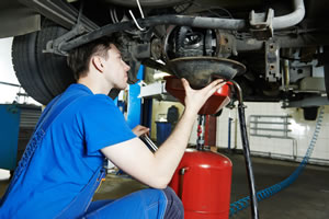 Why You Should Become An Automotive Mechanic